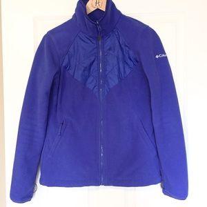 Columbia Interchange Fleece Jacket